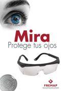 ¡Mira! Protege tus ojos