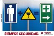 Siempre seguridad (alcoholismo)