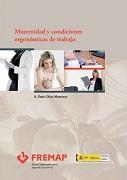 Libros - Maternidad y condiciones ergonómicas de trabajo