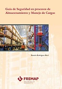 Books - Safety Guide on load storage and handling processes