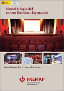 Books - Safety manual on performing arts and performances