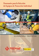 Books - Handbook for the Selection of Personal Protective Equipment