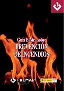 Manuais - Guía básica sobre prevención de incendios