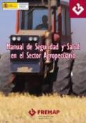 Manual de seguridad y salud en el sector agropecuario