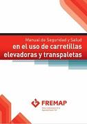 Manual de seguridad en el uso de carretillas elevadoras y transpaletas