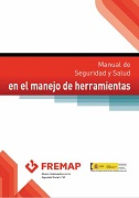 Manual - Manual for health and safety in the handling of tools
