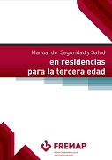 Manuales - Manual de seguridad y salud en residencias para la tercera edad