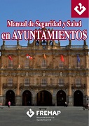 Manual de seguridad y salud en ayuntamientos