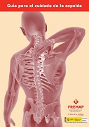 Manuales - Guía para el cuidado de la espalda