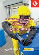 Manuais - Pautas básicas de prevención de riscos laborais no manexo de axentes químicos