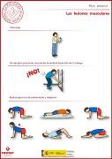 Para prevenir las lesiones musculares