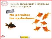 Facilita la comunicación e integración de todos en el grupo