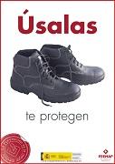 Úsalas, te protegen (botas)