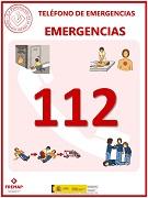 Teléfono de emergencias