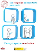 Dar tu opinión es importante y necesario (3)