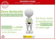Prohibido fumar, atención (2)