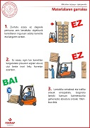 Transporte de cargas (euskera)