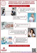 EUSKERA: Buenas prácticas en la prevención frente al nuevo coronavirus (covid-19) - recomendaciones