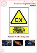 En zona con riesgo de incendio o explosión (3)