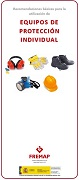 Recomendaciones básicas para la utilización de equipos de protección individual