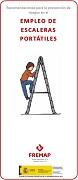 Treball d'escales portàtils