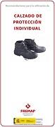 Recomendaciones para la utilización de calzado de protección individual