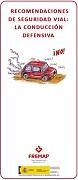 Recomendaciones de seguridad vial: la conducción defensiva