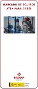 Marcado de equipos ATEX para gases