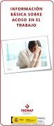 Campaña de divulgación de riesgos psicosociales: acoso laboral