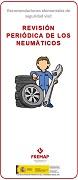 Recomendaciones básicas de seguridad vial (seguridad activa)
