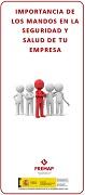 Importancia de los mandos en la seguridad y salud de tu empresa