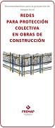 Redes para protección colectiva en obras de construcción