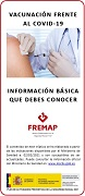 COVID-19 vaccination. Basic information