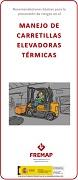 Handling of thermal forklift trucks