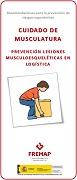 Prevención de lesións músculo-esqueléticas en loxística