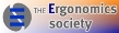 The Ergonomic Society, UK.