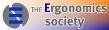 The Ergonomic Society, UK.